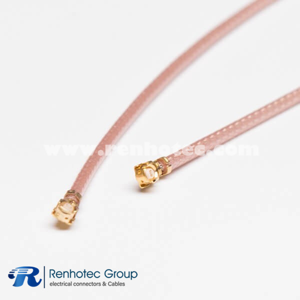 IPEX Cable RF Coaxial Brown with RG178 to TD