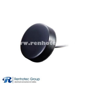 GPS Antenna Screw Mounting SMA Male Connector