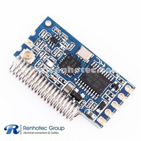 433MHz Module Antenna Wireless Bluetooth Spring Antenna