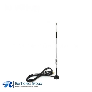Combo GPS Antenna WCDMA/LTE/3G/4G 700-2700Mhz GSM Magnetic Mount Antenna