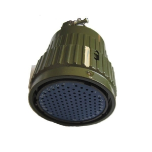 Y2M-120TK Y50M-120TK Female Plug 120 Pole Air Connector